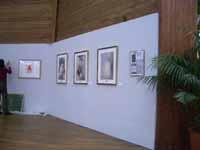 第2回 安曇野アートライン美術館展