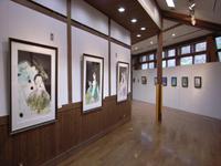 第5回 安曇野アートライン美術館展