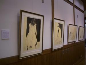 第6回 安曇野アートライン美術館展