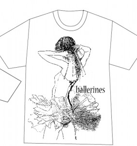 2013オリジナルTシャツについて