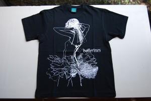 2013年度の限定Tシャツが入荷しました!