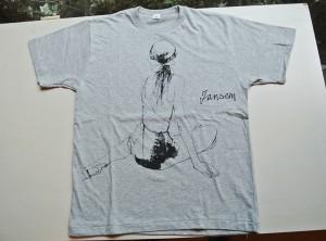 限定Tシャツが今年も入荷しました♪