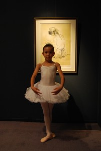 Petit Danseur 2015