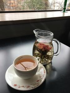 美術館カフェに特別メニュー登場!